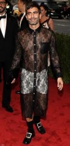 marc jacob's met gala