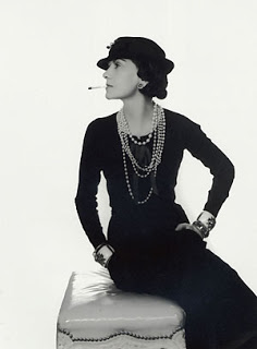 Coco Chanel is credited for creating the first LBD