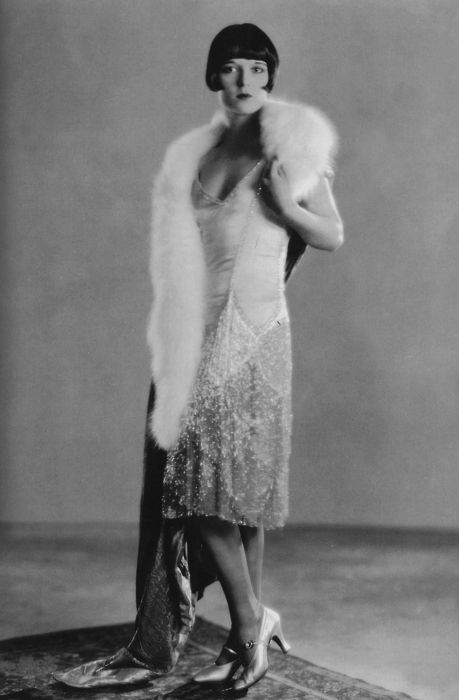 Louise Brooks from the 20s