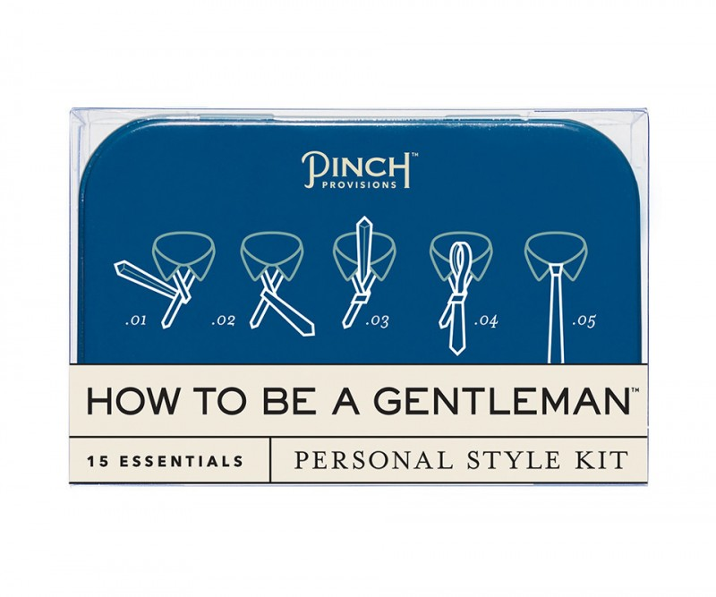 Pinch Personal Style Kit